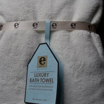 ebody luxury microfiber bath towel by e-cloth1