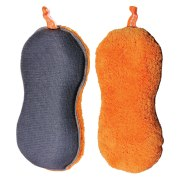 e-cloth car washing sponge