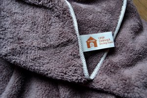 e-cloth pet towel