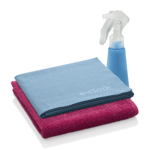 e-cloth Power Cleaning Pack