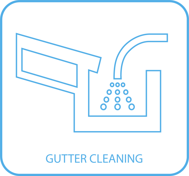 Gutter Cleaning Service In Melbourne