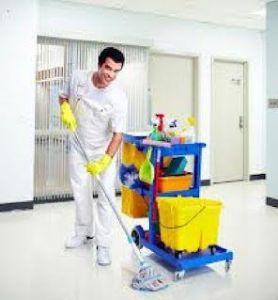 شركة تنظيف فلل بالنعيرية