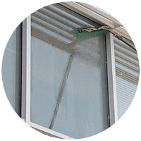 Window Cleaning, Pressure Washing