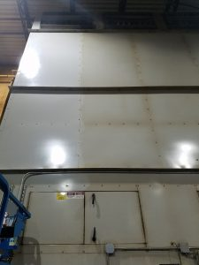 Facility Cleaning & Degreasing Overhead Cleaning in GA
