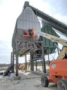 Industrial Restoration Cleaning - Clean Metro, Inc.