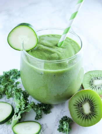Kale-mazing Green Smoothie