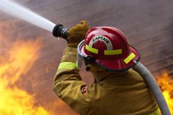 fire damage disaster restoration