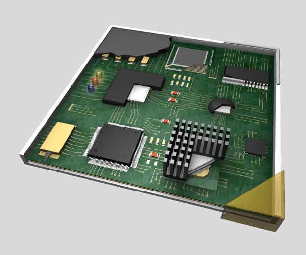 Printed Circuit Board Assembly : Pyrolysis of printed circuit boards cleanroom industry