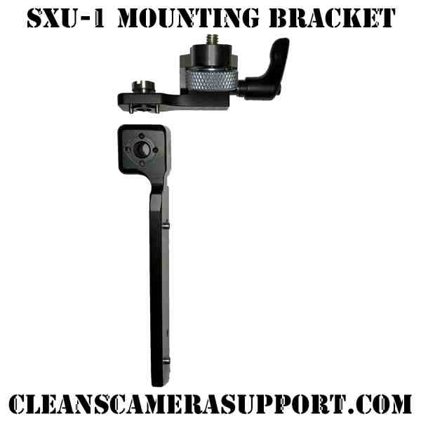 arri sxu mounting bracket