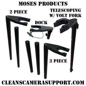 moses products