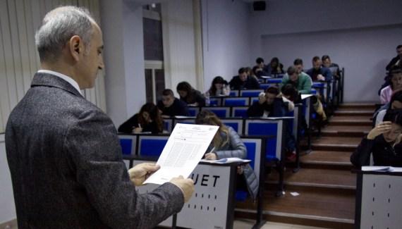 CleanScore në Universitetin Europian të Tiranës