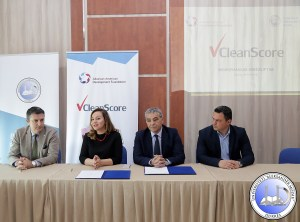 """Memorandumi i Mirëkuptimit me Universitetin """"Aleksandër Moisiu"""", Durrës"""