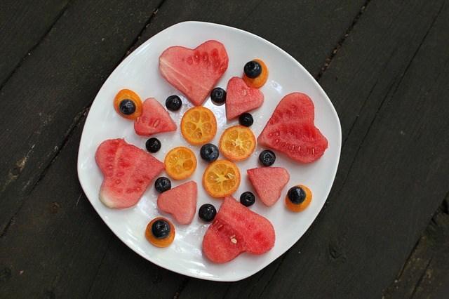 health, colon health, healthy diet