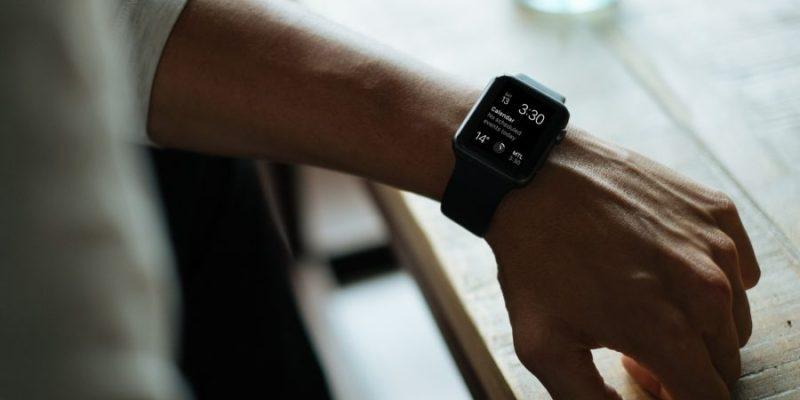 activity tracker watches