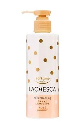 lachescacleansing