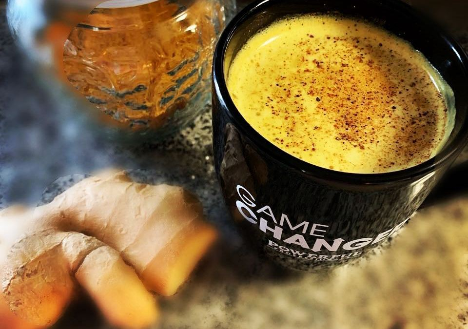What Is Turmeric Milk Good For?