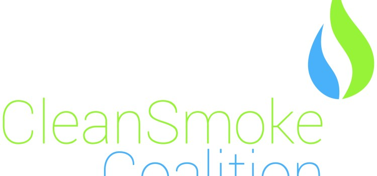Closer to the climate targets with CleanSmoke