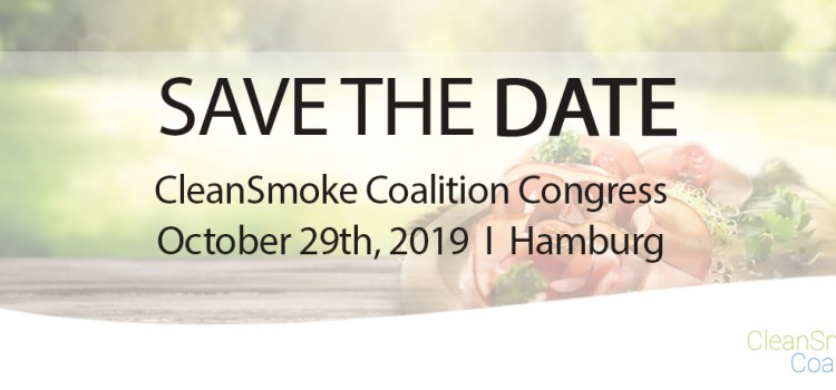 CleanSmoke Coalition Congress 2019