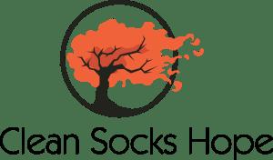 Clean Socks Hope logo