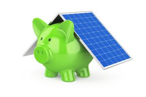 solar panel efficiency generates more money