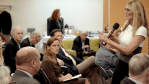 Clean Capitalist Leadership Council meeting, Sept. 27, 2018 during Climate Week in New York City.