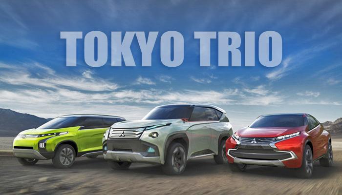 Image via Mitsubishi
