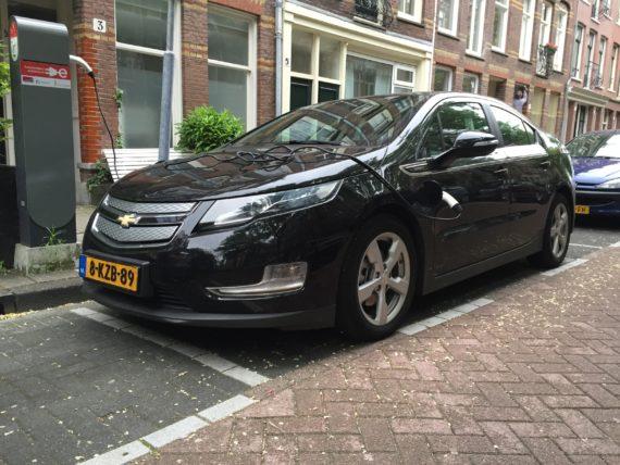 Chevy-Volt-Amsterdam