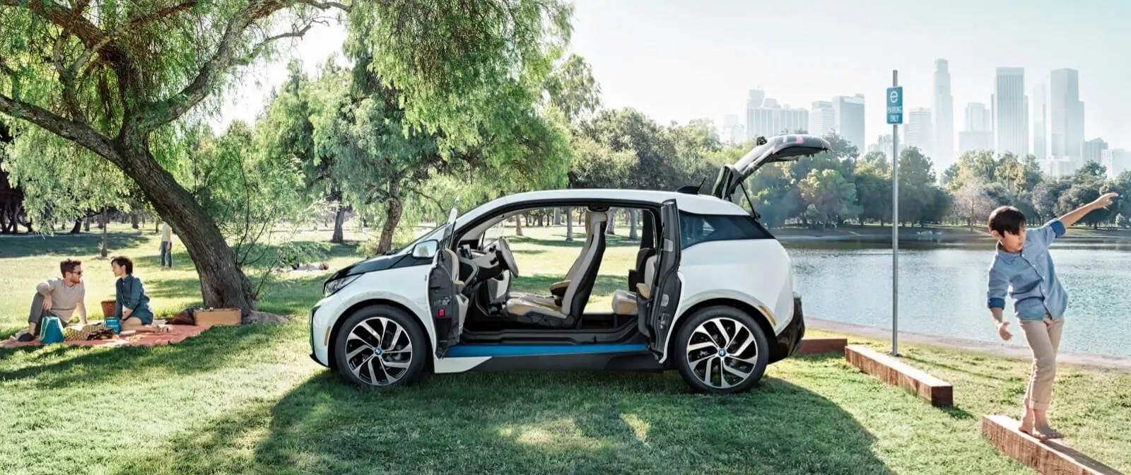 Europe Electric Car Sales Bmw I3 1 Again Vehicle Electrical System Control Units Location Thanks To The Massive Arrival Of 33 Kwh Norway 1014 Registered Earned Its Third Best Seller Title In Four Months