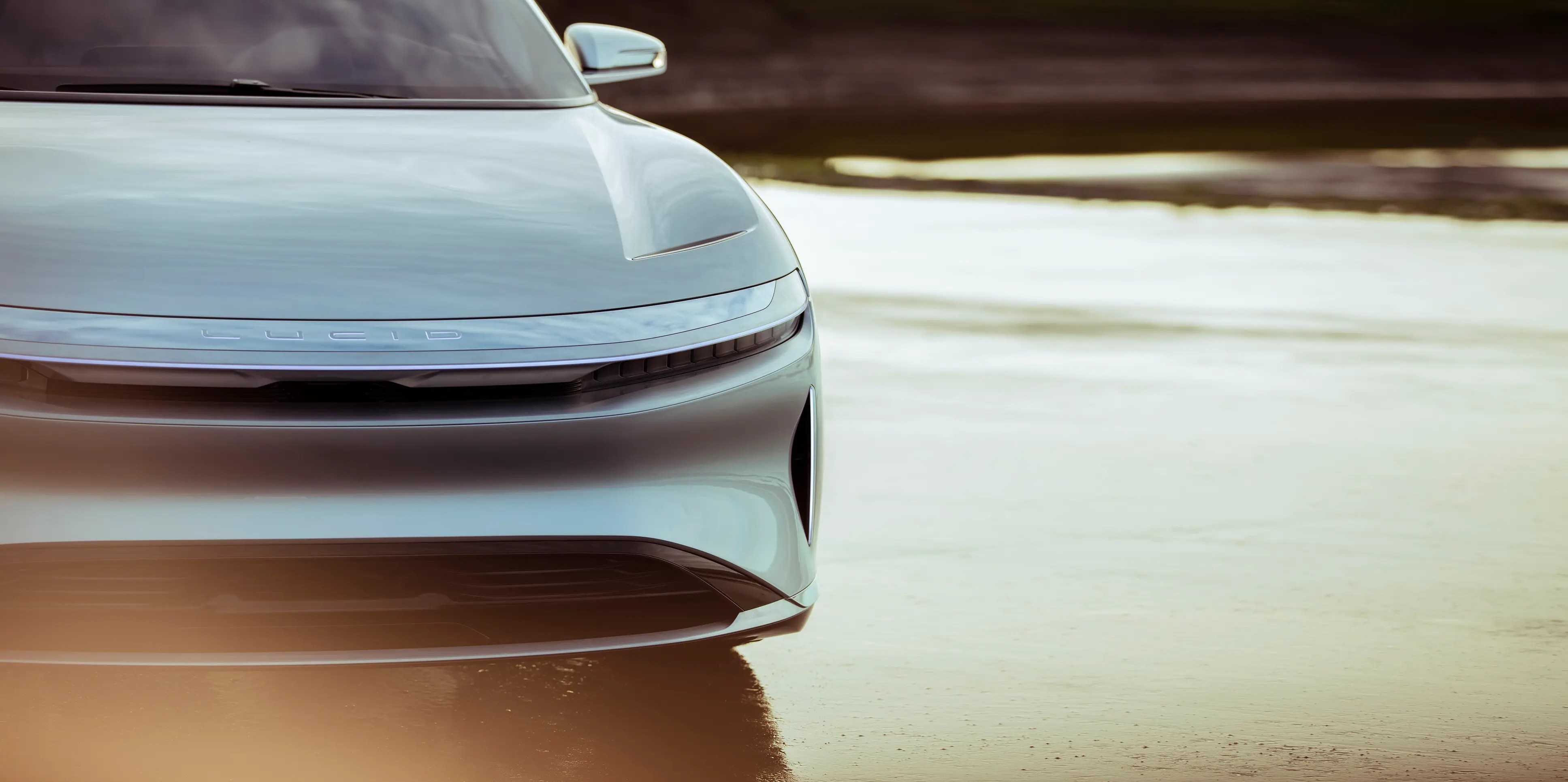 """Lucid Motors Officially Unveils The """"Air"""" (20 Pictures ..."""