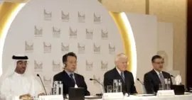 zayed-future-energy-prize-press-conference