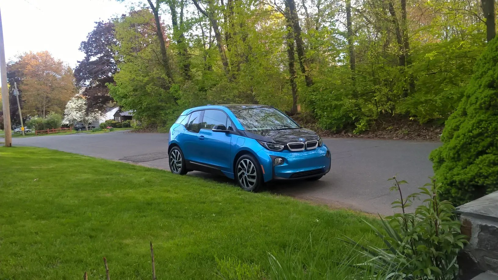 US Electric Car Road Trip: A Tale Of Two EVs (Part 3 Of 3)