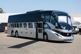 Gaffoglio e-bus