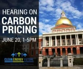 carbon pricing awareness