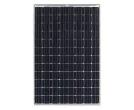 Panasonic HIT solar panel