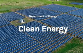 renewables grid study Trump Perry energy