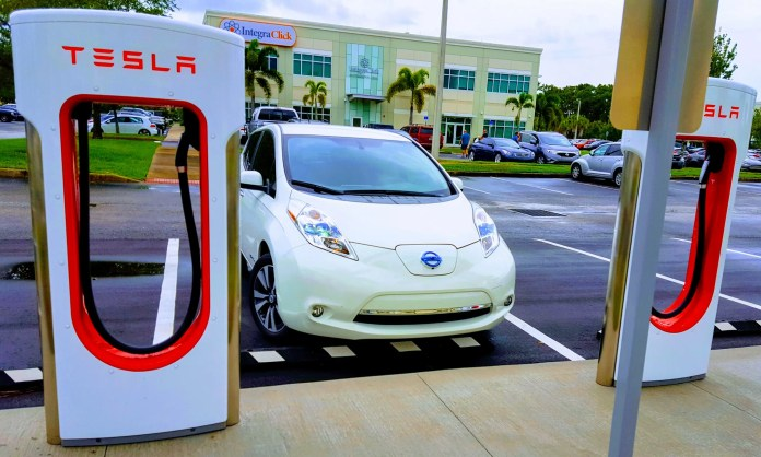 10 myths & criticisms of electric cars explored & exploded