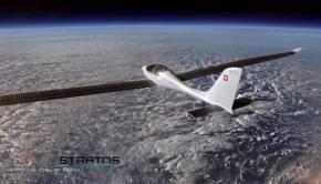 Mission SolarStratos High Altitude Solar Flight