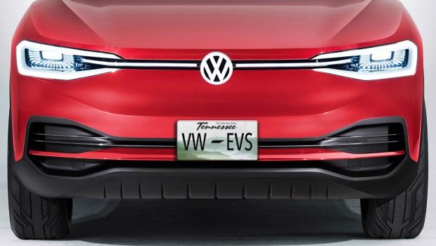 Volkswagen Tennessee