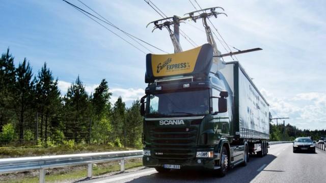 Siemens ehighway Germany