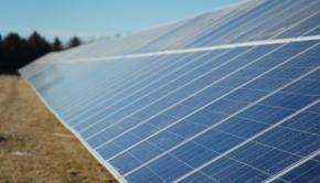 CannonBall solar energy park