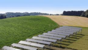 agrivoltaics Fraunhofer