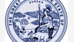 Great Seal State of Californnia