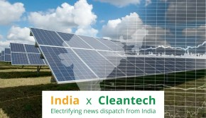 India x CleanTech