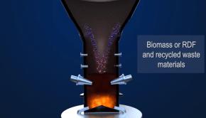 SGH2 Plasma Furnace