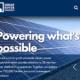 energy storage clean power