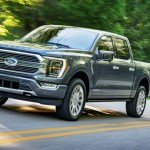 Ford F 150 New Truck Same As The Old Truck Almost