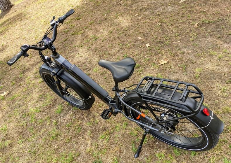 Rad Power Bikes RadRover 6 Plus Step-Thru