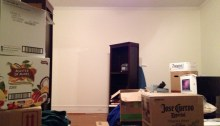 The Boxes Have Taken Over