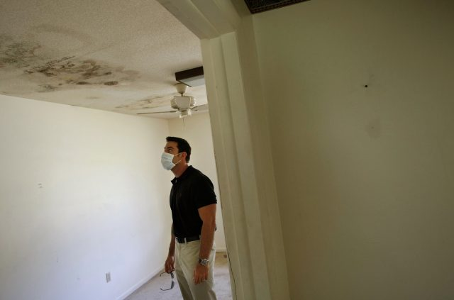 The Effects Of Breathing In Mold Clean Water Partners
