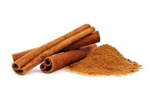 Cinnamon smells great and can have an amazing impact on your body. It is a true Superfood!